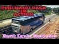 Download PMH NAULI BASA IN ACTION    BUKAN BANTER DITOLAN BOS (SUMATRA BUS STYLE)