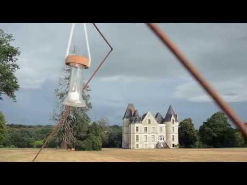 Muller Van Severen | Furniture That Transforms Space | Boisbuchet 2016