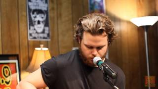 102 9 The Buzz Acoustic Session Alt J Warm Foothills