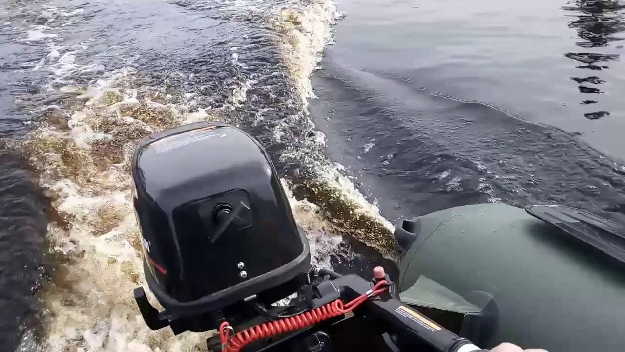лодки хантер 310 нднд обзор
