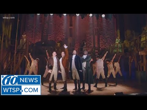 Tampa Bay - Renaissance Festival & 'Hamilton' Highlight Holiday Weekend Events