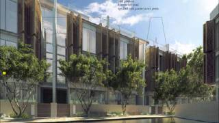The Woods-one and only cluster housing in Jurong area, real estate, singapore property