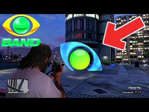 OS EASTER EGGS MAIS FAKES DO CANAL Reviews De Games