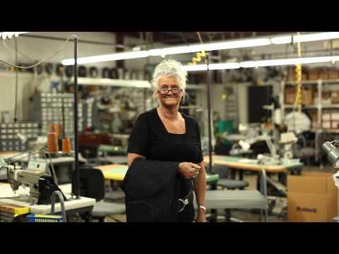 Tennessee Partnership: Noble Denim