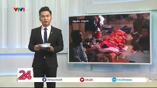 3 NGƯỜI TỬ VONG DO UỐNG RƯỢU NGÂM CÂY RỪNG - Tin Tức VTV24