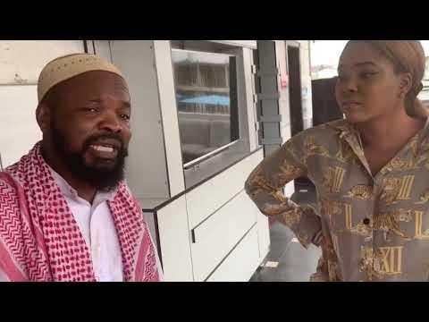 ALHAJI MUSA THE WOMANIZER