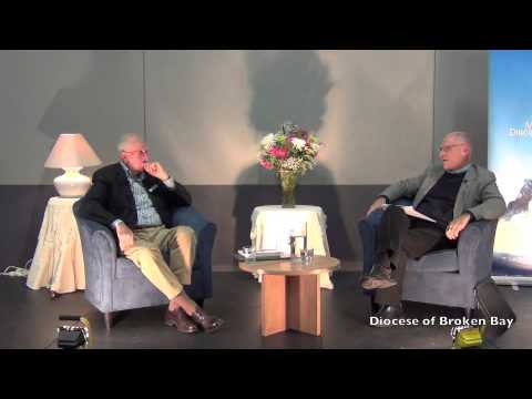 The Good Life: A Conversation with Hugh Mackay and Fr David Ranson