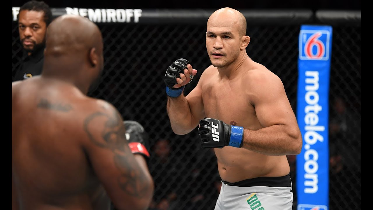 Top 7 vitórias de lutadores do UFC Raleigh