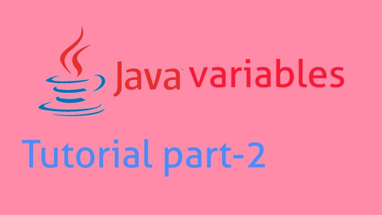 Java Variables 2021,Part-2 Java Tutorial  rules for Creating variables