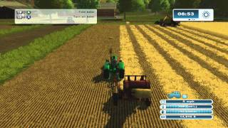 farming simulator 2013 xbox 360  episode 1 lets play(welcome to my lets play on farming simulator for the xbox 360 , hope you enjoy :) sorry about the mic volume hopefully will be sorted for the next vid check out ..., 2013-10-21T19:07:54.000Z)