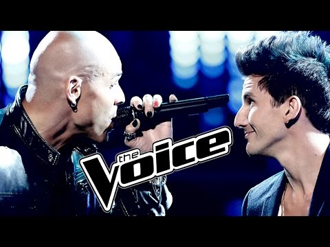 The Voice Battle Rounds Pt.2 - Best Moments