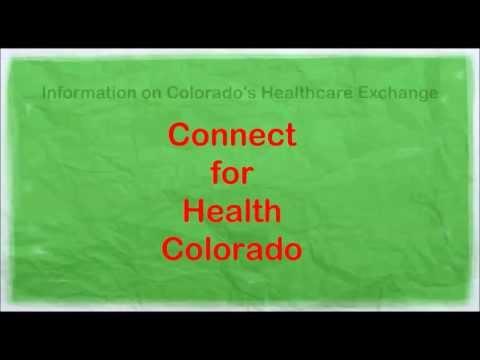 Connect For Health Colorado Health Insurance | 303-625-9342