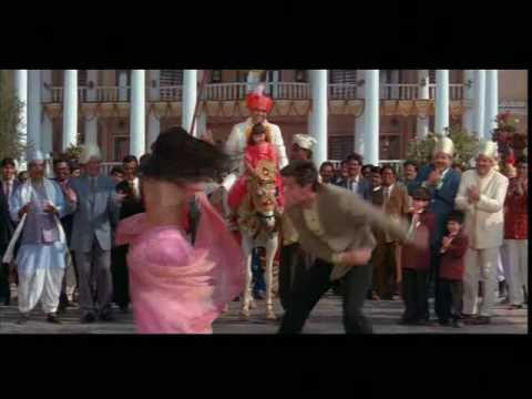 Salman Khan, Saif, Monish Behl & Karishma...