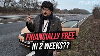 Financial Freedom Challenge OFFICIAL TRAILER | Samuel Leeds' #FFchallenge