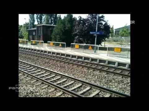 (1/2) Geschäftsmodell Deutsche Bahn - Globalisierung auf Bürgerkosten