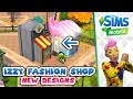 The Sims Mobile Gameplay: Spending All my Fashion Gems | Part #53