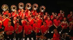 Monday Morning - Swiss Powerbrass at Casineum Lucerne