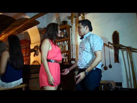 Pupy Castillo & Luisk Grandett - No Le Pares Bola (Video Oficial)