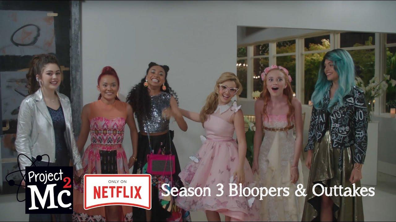 Project Mc 178 Season 3 Bloopers Seasons 1 3 Streaming Now