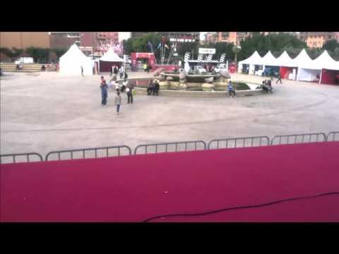 DJ Uness Arab @FIFA Club World Cup Morocco 2014