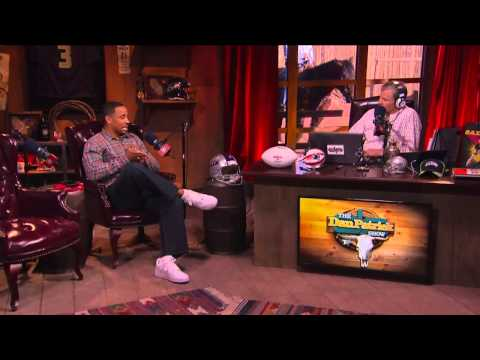 Rodney Harrison on the Dan Patrick Show (Part 1) 1/28/15
