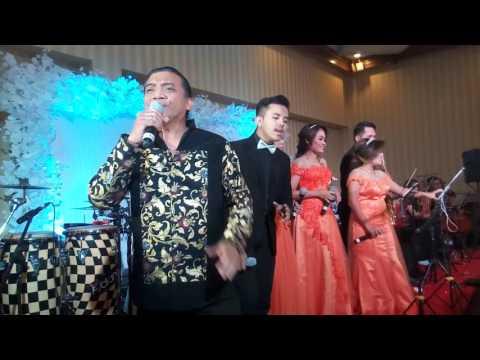 Didi Kempot Pantai Klayar live Avalanche light Orchestra