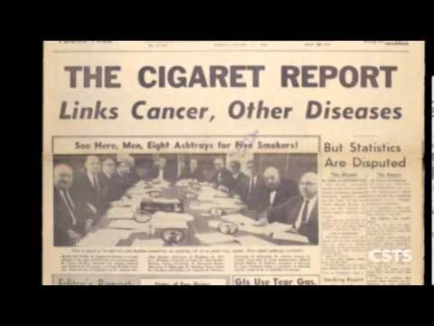 When More Doctors Smoked Camels