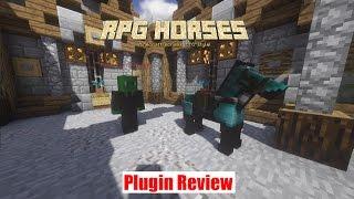 RPGHorses Plugin Review