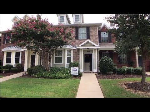 Ft Worth Townhomes for Rent: Bedford Townhome 3BR/2.5BA by Property Managers in Ft Worth