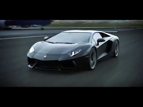 HAYATI  arabic mix CGI car remix