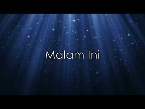 Vina Panduwinata - Selamat Malam (Lyric Video)