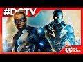 Who Is Black Lightning? - #DCTV