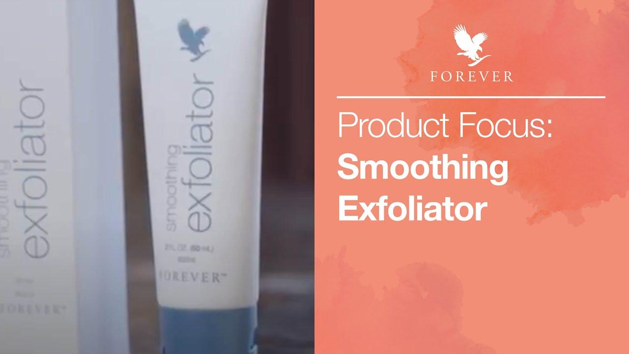 Smoothing Exfoliator Targeted Skincare Youtube
