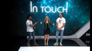 In Touch | Episode 67 | Dillyn Leyds