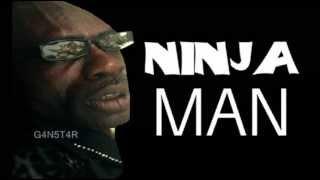 Ninja Man - Lock Dem Off - Kuff Again Riddim - Tiger Shark Records - Sept 2013
