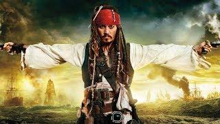 Русский трейлер -пираты карибского моря 4