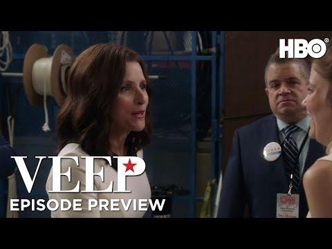 Veep: Season 7 Episode 3 Promo | HBO