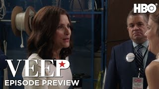 Veep: Season 7 Episode 3 Promo | HBO