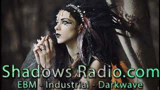 Dark Indie Dance Music Mix - Electro Industrial - Goth Electro Music