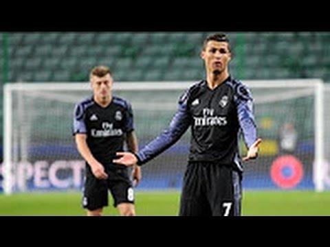 Реал Мадрид - Легия Варшава : смотреть онлайн – прямая