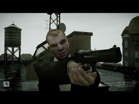GTA IV - Dimitri's Day