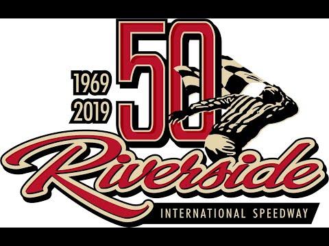 Riverside 50th-Anniversary Season Recap