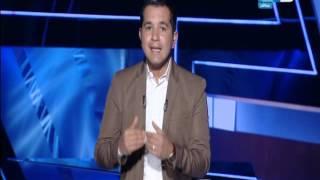 قصر الكلام | الدسوقي رشدي: التظاهر مش عورة...من حق الناس تتظاهر وقت ما تحب