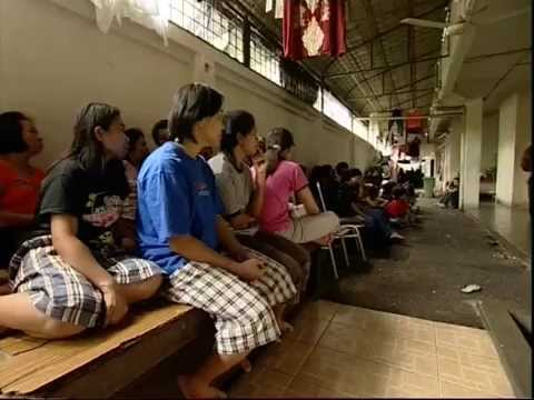 Documentary : Kepada Siapa Mereka Mengadu? (Indonesia Migrant Worker Documentary)