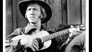Watch Marty Robbins All Around Cowboy video