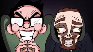 FINE BROS REACT to the Internet (Animated Parody™)