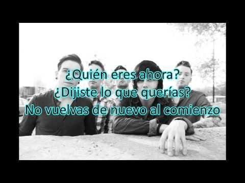 Who Are You Now-Sleeping With Sirens Sub Español