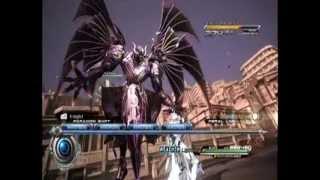 FFXIII-2 Lightning DLC LVL 10 Is Broken
