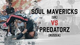 Soul Mavericks vs Predatorz - Grupa A na Warsaw Challenge 2018
