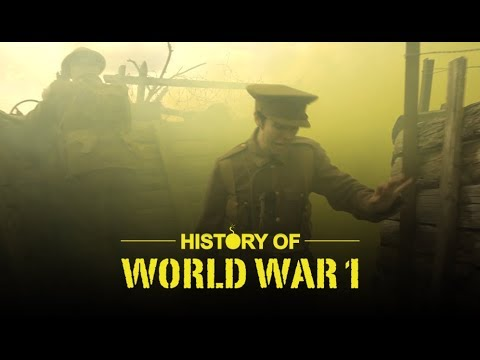 History of World War 1 in One Take | History Bombs
